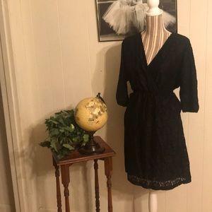 Torrid lace dress 👗